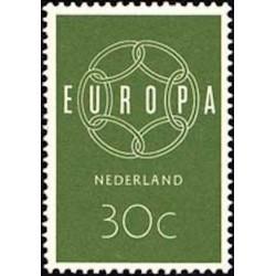 Pays-Bas N° 0709 N**