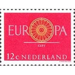 Pays-Bas N° 0726 N**