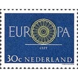 Pays-Bas N° 0727 N**