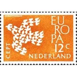 Pays-Bas N° 0738 N**