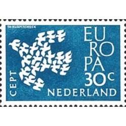 Pays-Bas N° 0739 N**