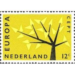 Pays-Bas N° 0758 N**