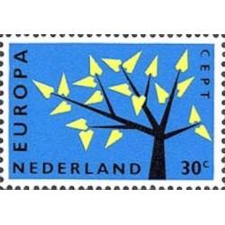 Pays-Bas N° 0759 N**