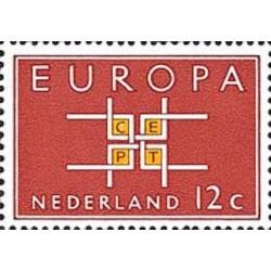 Pays-Bas N° 0780 N**