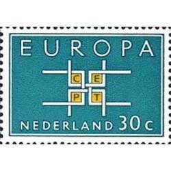 Pays-Bas N° 0781 N**