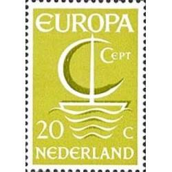 Pays-Bas N° 0837 N**