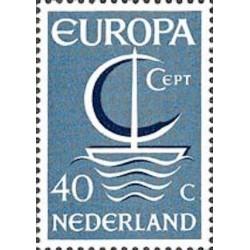 Pays-Bas N° 0838 N**