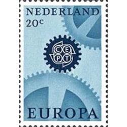 Pays-Bas N° 0850 N**