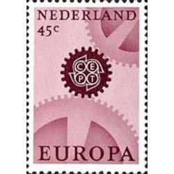 Pays-Bas N° 0851 N**