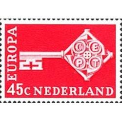 Pays-Bas N° 0872 N**