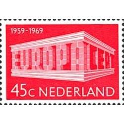 Pays-Bas N° 0894 N**