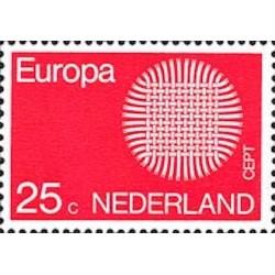 Pays-Bas N° 0914 N**
