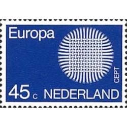 Pays-Bas N° 0915 N**