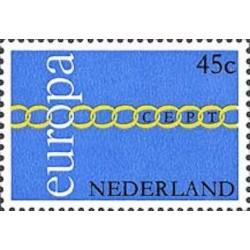 Pays-Bas N° 0933 N**