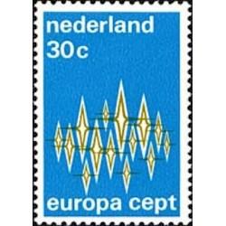 Pays-Bas N° 0958 N**