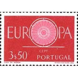 Portugal N° 0880 N**
