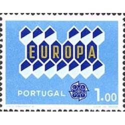 Portugal N° 0908 N**
