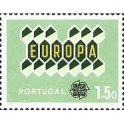 Portugal N° 0909 N**
