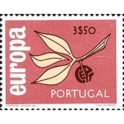 Portugal N° 0972 N**