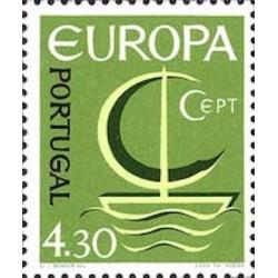 Portugal N° 0995 N**