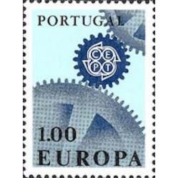 Portugal N° 1007 N**