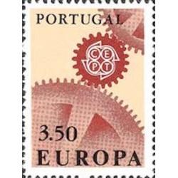 Portugal N° 1008 N**
