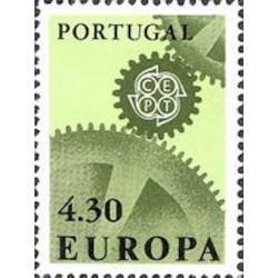Portugal N° 1009 N**