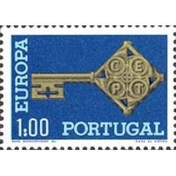 Portugal N° 1032 N**