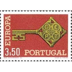 Portugal N° 1033 N**
