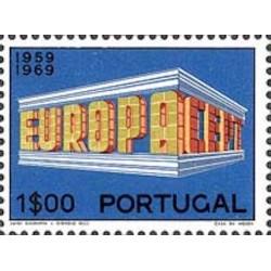 Portugal N° 1051 N**
