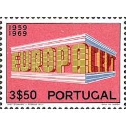 Portugal N° 1052 N**