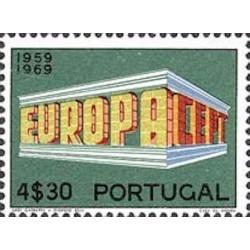 Portugal N° 1053 N**