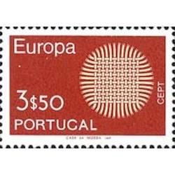 Portugal N° 1074 N**