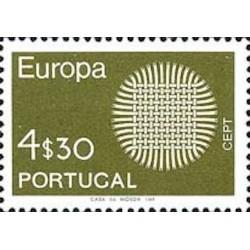 Portugal N° 1075 N**