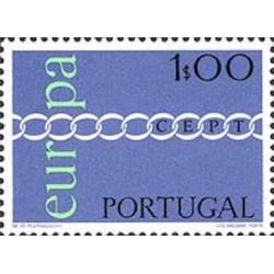 Portugal N° 1107 N**