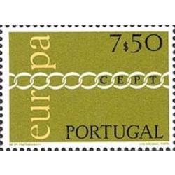 Portugal N° 1109 N**