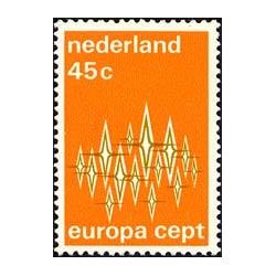 Pays-Bas N° 0959 N**