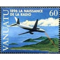 VANUATU N° 1005 Neuf**