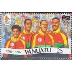 VANUATU N° 1009 Neuf**