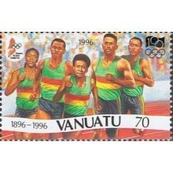 VANUATU N° 1010 Neuf**