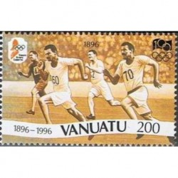 VANUATU N° 1012 Neuf**