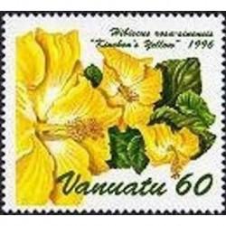 VANUATU N° 1018 Neuf**