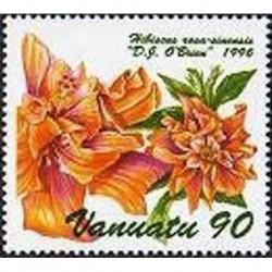 VANUATU N° 1019 Neuf**