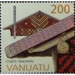VANUATU N° 1046 Neuf**
