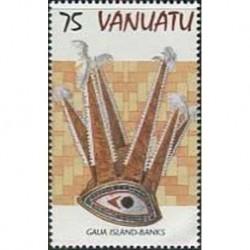 VANUATU N° 1050 Neuf**