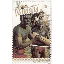 VANUATU N° 1078 Neuf**