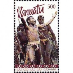VANUATU N° 1079 Neuf**