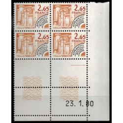 PR N° 188 date du 23 1 85