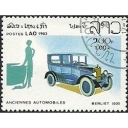 Laos N° 0432 N *