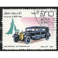 Laos N° 0433 N *